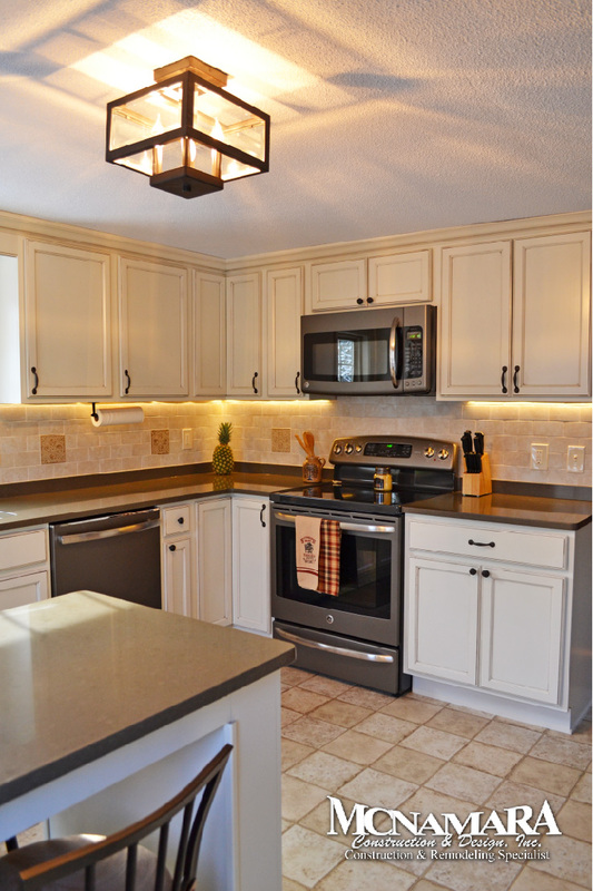 Sterling Home Improvement Contractor Experienced In Kitchen Remodeling Bathroom Remodeling In